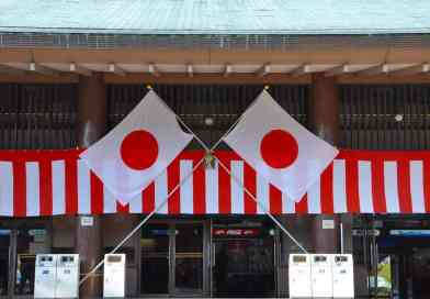 All you Need to Know About Miyajima at New Year