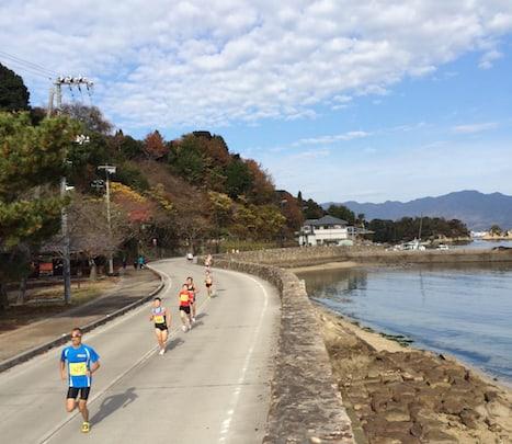 miyajima run 2