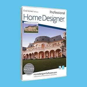 Chief Architect Home Designer Professional 2019 Free Download