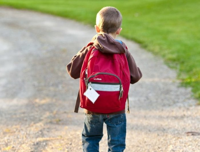 Knowing when to start kindergarten can be stressful. The decision is more challenging when it seems other parents are holding their kids back to get an advantage.