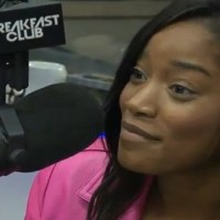 "Video: Keke Palmer Talks ""CrazySexyCool: TLC Story"" with The Breakfast Club"