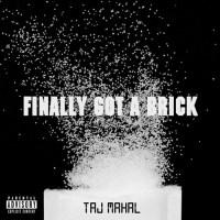 TAJ MAHAL (@TheRealTajMahal) - FINALLY GOT A BRICK (FREESTYLE)