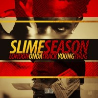 Young Thug - Slime Season #SlimeSeason [Mixtape]