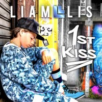 LIAM LIS (@LiamLis) - 'First Kiss' [Audio]