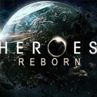 Heroes Reborn 'The Needs of the Many' Season 1 Episode 4 #heroesreborn [Tv]
