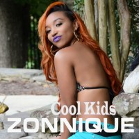 "Zonnique (@Star_OMG) Drops A New Song ""Cool Kids"" [Music]"