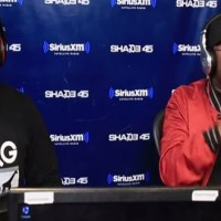 Big Boi and Phantogram Come Together for Big Grams & Explain Why + Inside Their Writing Process