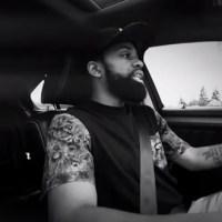 J-Key (@TheONLYJKey) - 'Traffic' [Video]