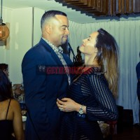 Celebs flock to Jessy Terrero's Birthday Party [Photos]
