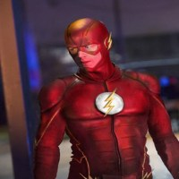 The Flash 'The Man Who Saved Central City' Season 2 Episode 1 #theflash [Tv]