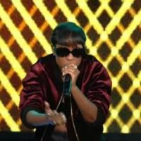 DeJ Loaf Performs 'Back Up' & 'Be Real' With Kid Ink At 2015 BET Hip-Hop Awards