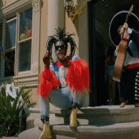 Trinidad James - Just A Lil' Thick (She Juicy) ft. Mystikal, Lil Dicky #MTVStars [Video]