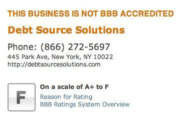 What Do You Know About Debt Source Solutions?   Jason