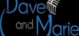 Dave and Marie Show – How Dave Burke Turns His Troubled Debt Relief Past Into Something Else
