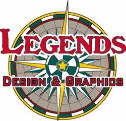 Image of a custom design logo