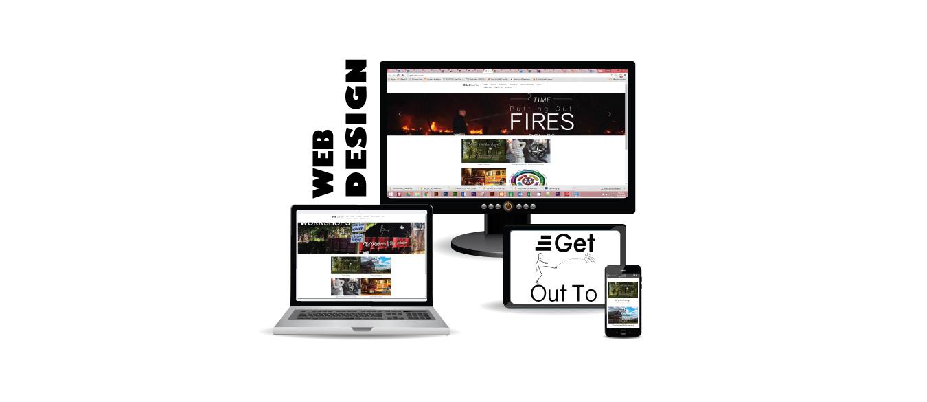 Responsive Designed Websites