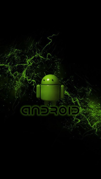 Android Green Smoke Smartphone Wallpapers HD ⋆ GetPhotos
