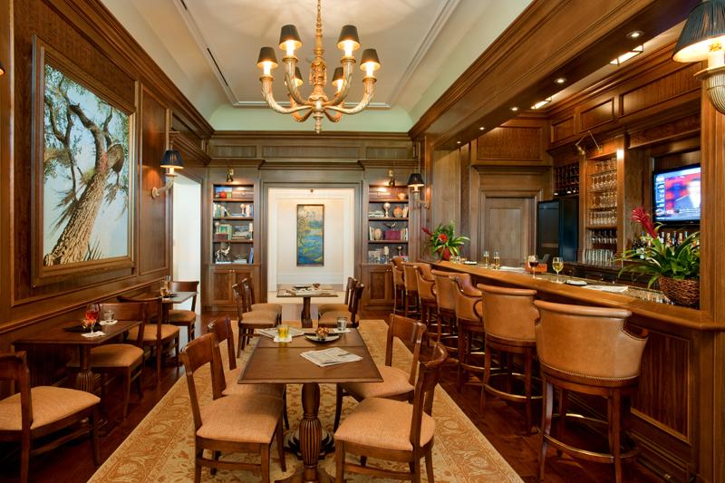 10 Dining Room Bar