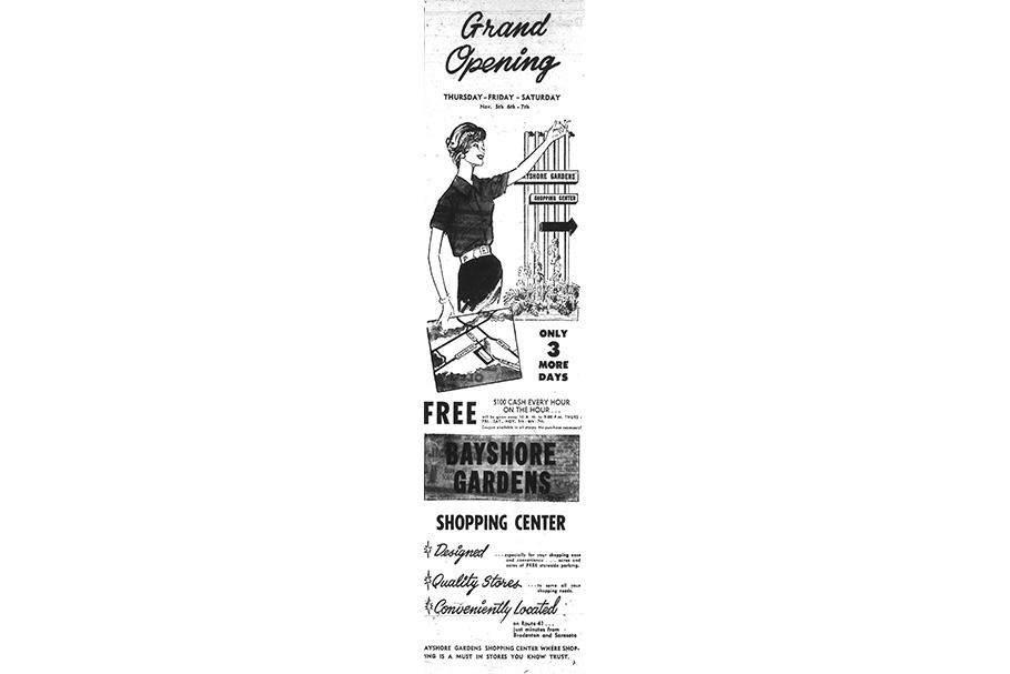 05-Bayshore-Gardens-Shop-Ctr-Gran-Open-ad-11-2-1959-cropped