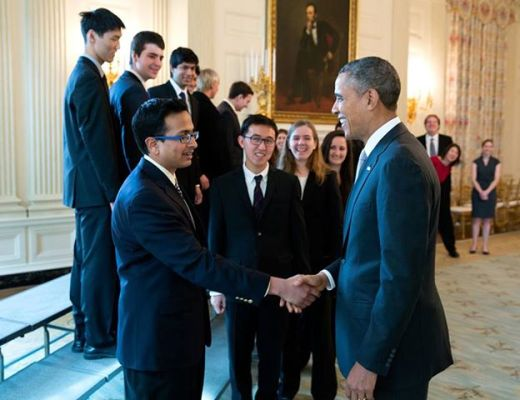 Thabit and Obama
