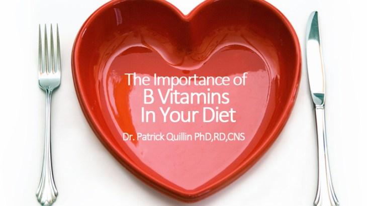 importance-of-b-vitamins