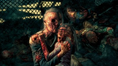 Cool Zombie Wallpaper (64+ images)