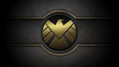 Marvel Shield Logo Wallpaper (77+ images)