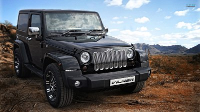 Jeep Wrangler Wallpaper HD (63+ images)