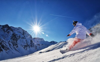 Extreme Snowboarding Wallpapers (62+ images)