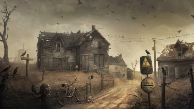 Post Apocalyptic Wallpapers HD (85+ images)