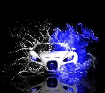Cool Blue Wallpaper (64+ images)