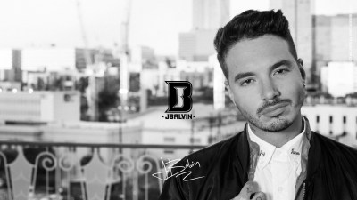 J Balvin Wallpapers (96+ images)