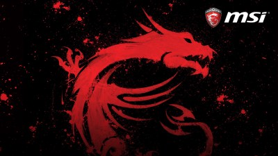 MSI Dragon Wallpaper 1920x1080 (80+ images)