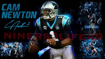 Cam Newton HD Wallpapers (77+ images)