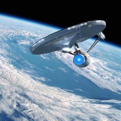 Starship Enterprise Wallpaper (64+ images)