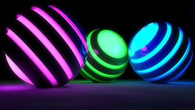 HD Neon Wallpaper (63+ images)