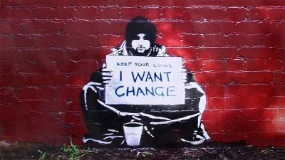 Banksy Desktop Wallpaper (62+ images)