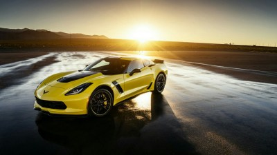 Corvette Z06 Wallpaper (64+ images)