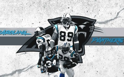 Carolina Panthers Wallpaper HD (69+ images)