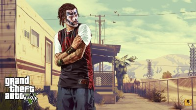 GTA V Wallpaper 1080p HD (79+ images)