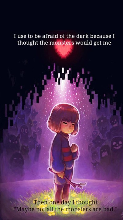 Undertale Wallpaper HD (88+ images)