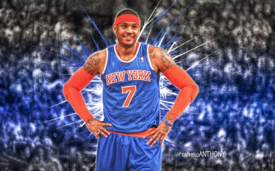 Carmelo Anthony Wallpapers HD (71+ images)