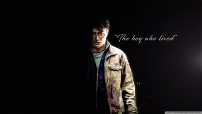 1080p Harry Potter Wallpaper (82+ images)