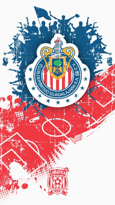 Chivas De Guadalajara Wallpapers (66+ images)