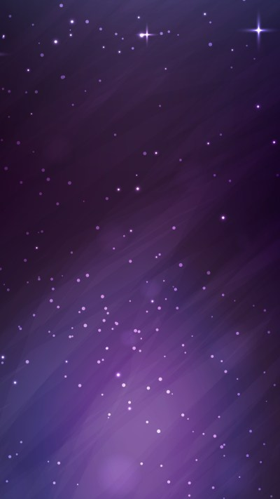 HD Purple Space Wallpaper (65+ images)