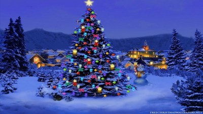 Christmas Wallpapers for Desktop 1920x1080 (64+ images)