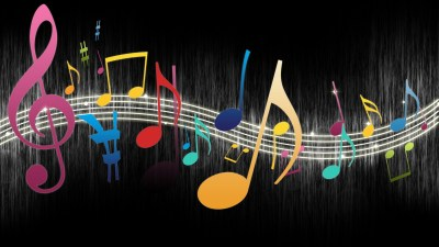 Cool Music Backgrounds (57+ images)
