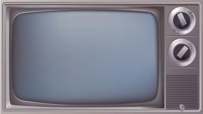Broken TV Screen Wallpaper (63+ images)