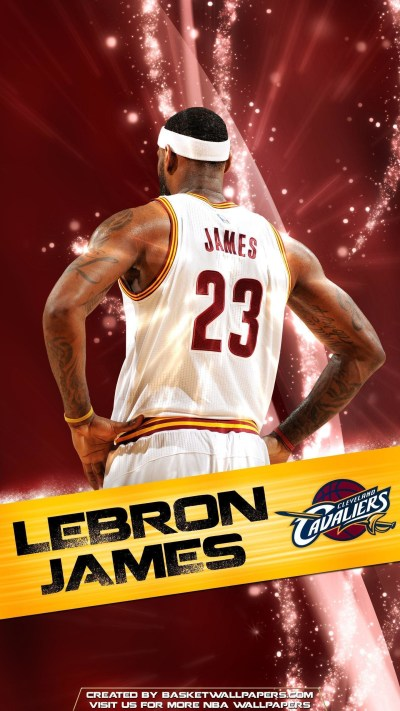 NBA Wallpapers Lebron James 2018 (77+ images)