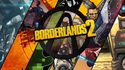Borderlands 2 Wallpaper HD (73+ images)